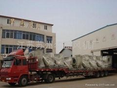 江蘇玻璃鋼風機