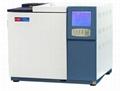 GC-9870型微量硫分析仪