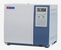 GC-9860F氣相色譜儀[白酒/甲醇/乙醇]專用