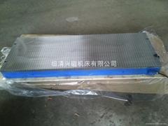 專業生產磨床用電磁吸盤X11系列、