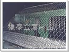 优质不锈钢304六角网拧花网石笼网 4