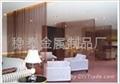 別墅高檔住宅金屬裝飾網帘子網幕