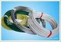 PVC 塗塑包塑絲孔明燈專用絲