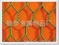熱鍍鋅護坡防洪石籠網格賓網