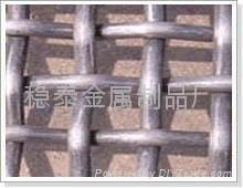 GF1W 5.0/1.0 GB/T5330-2003工業鋼絲網工業過濾網