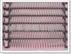 不鏽鋼USU304輸送帶網