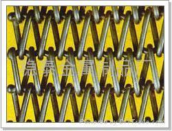 不锈钢USU304输送带网  4