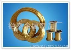 Brass Wire Mesh 4