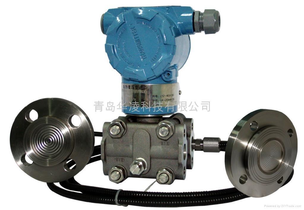 供应WIDEPLUS-K1上润压力变送器 3
