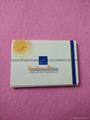 清洁护肤旅游速溶纸香皂片 4