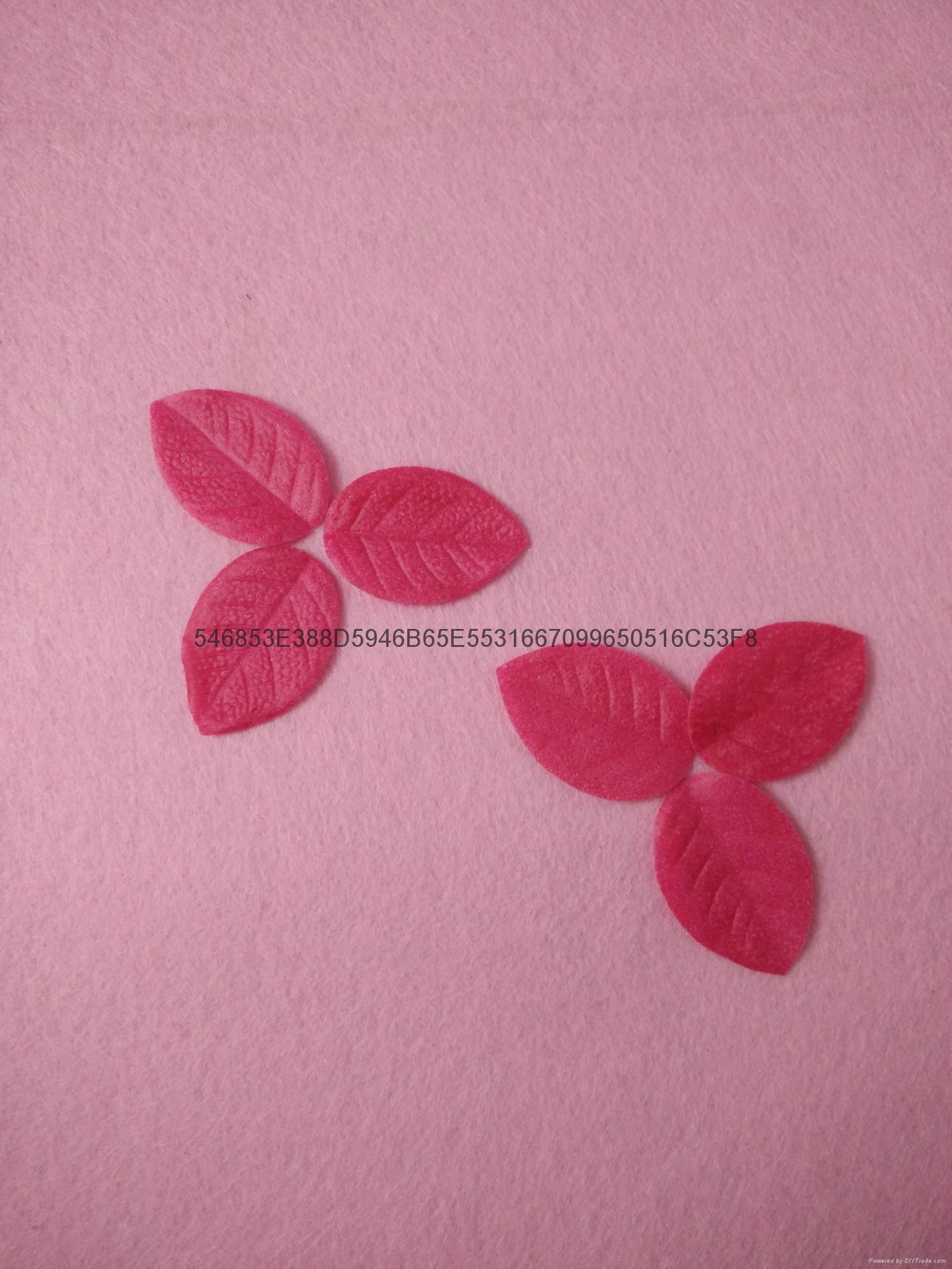 纸香皂沐浴小花瓣皂片 2