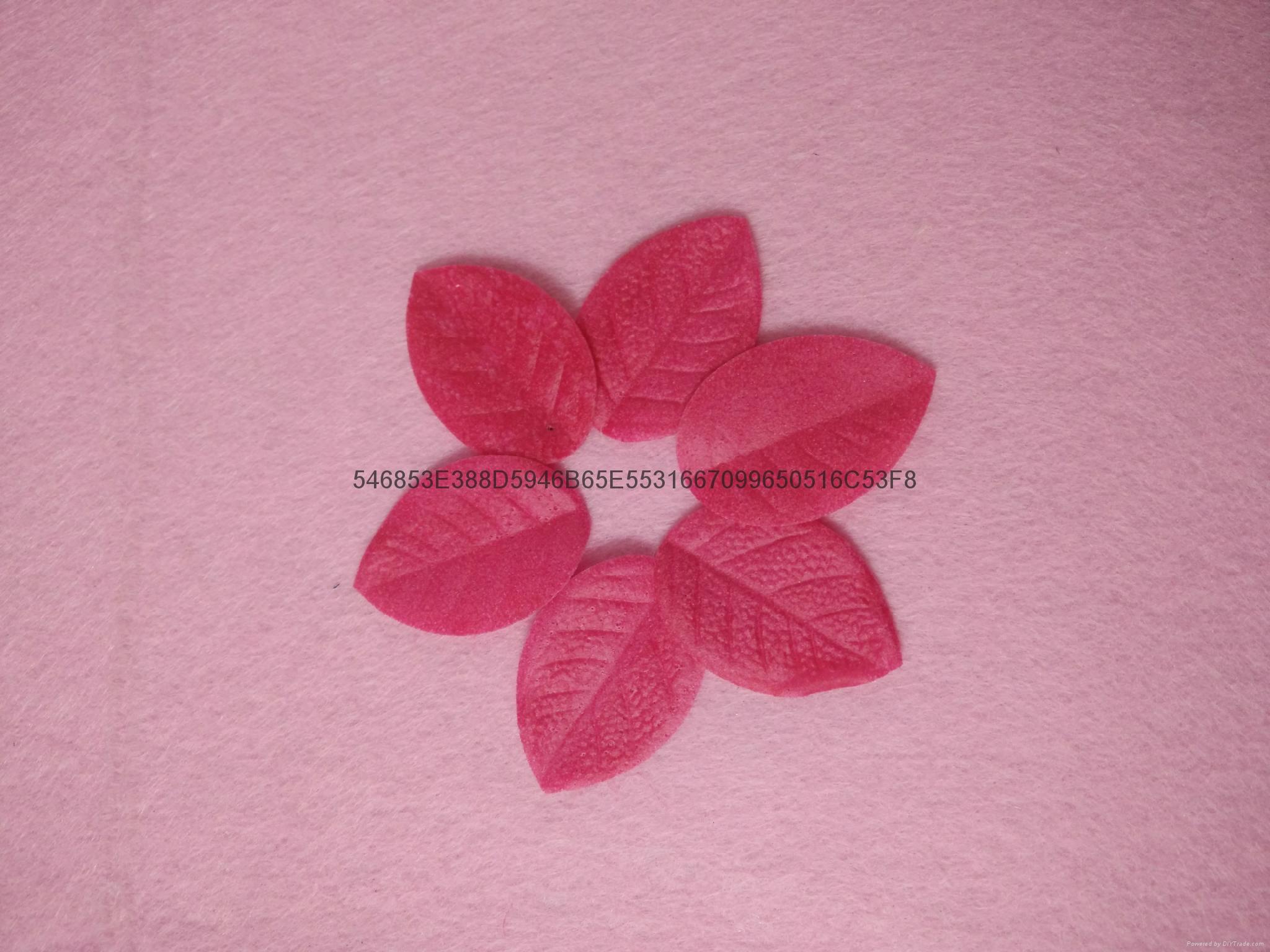 纸香皂沐浴小花瓣皂片 3