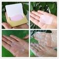 清洁护肤旅游速溶纸香皂片 3