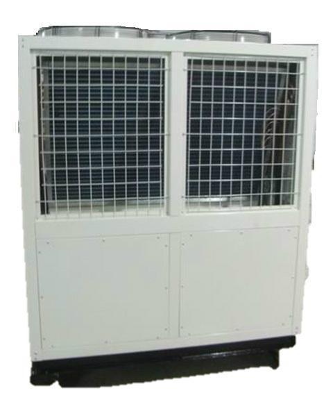 冷热水两用高温热泵 1