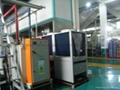 五金塑膠電鍍節能加熱高溫熱泵 2