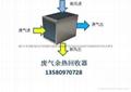 余熱回收器 2