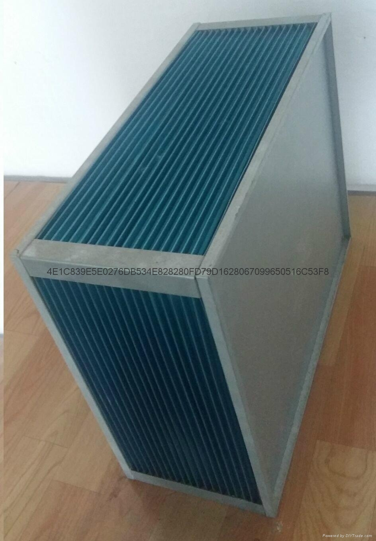 余熱回收器 3