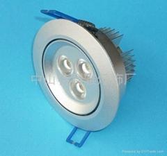 LED嵌燈,