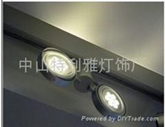 LED導軌燈