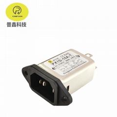 普鑫原廠直銷濾波器 插座式濾波器