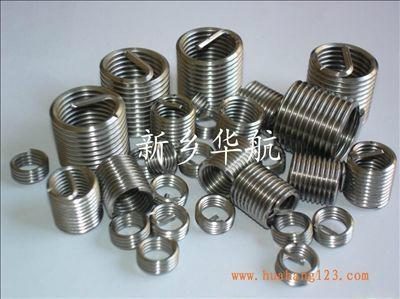 不鏽鋼鋼絲螺套 4