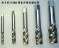 鋼絲螺套用ST螺旋槽絲錐