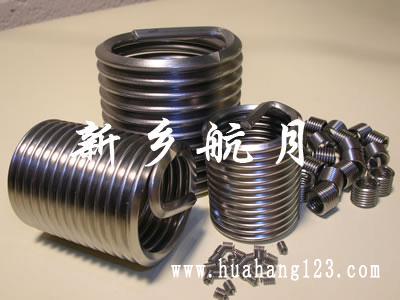 不鏽鋼鋼絲螺套 1