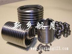 不鏽鋼鋼絲螺套