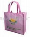 無紡布環保袋 1