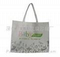 无纺布环保袋 5