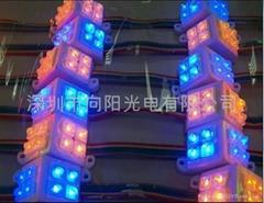 LED三角模組