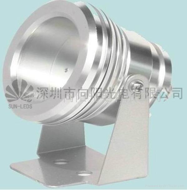 3W 大功率LED射燈 4