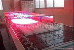 LED梨泡節能燈老化線