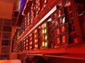 LED投光燈自動老化線 投光燈