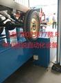 三轮车组装线 三轮车装配线 燃油三轮车生产线 4
