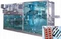 DPH-250 High-Speed Blister Packing Machine