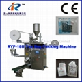 YD-18 Automatic Bag Steep Tea Packing