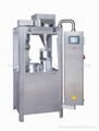 NJP-400 Fully Automatic Capsule Filling Machine
