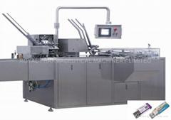 ZH-100 Automatic Cartoning Machine