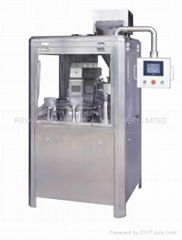 NJP-1500 Fully Automatic Capsule Filling