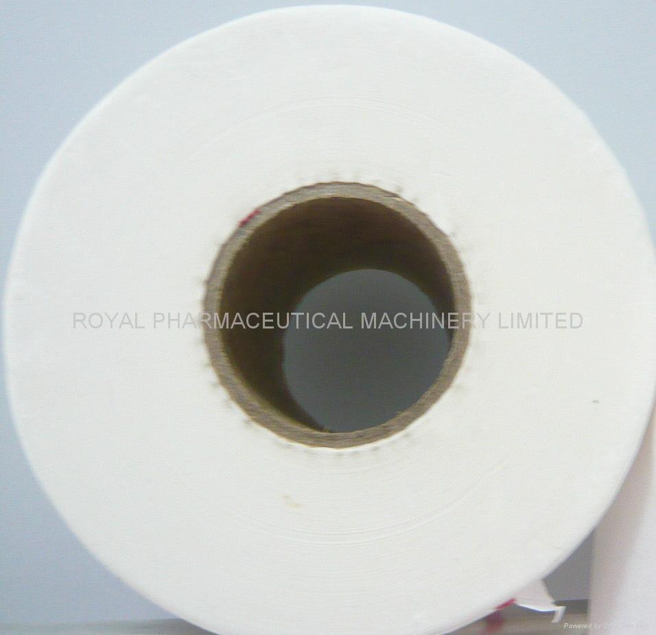 28gsm Heat-Seal TeaBag Filter Paper 1