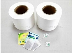 38gsm Heat-Seal TeaBag Filter Paper