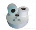12.5gsm Non heatseal tea bag filter papers