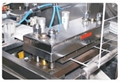 DPB-140B Flat Plate Automatic Blister Packing Machine