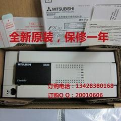三菱FX3U-48MR/ES-