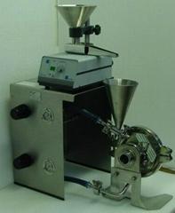 實驗型氣流粉碎機