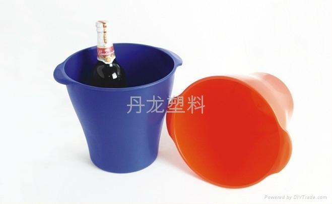 塑料PP冰啤酒桶  2