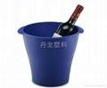 塑料PP冰啤酒桶  4