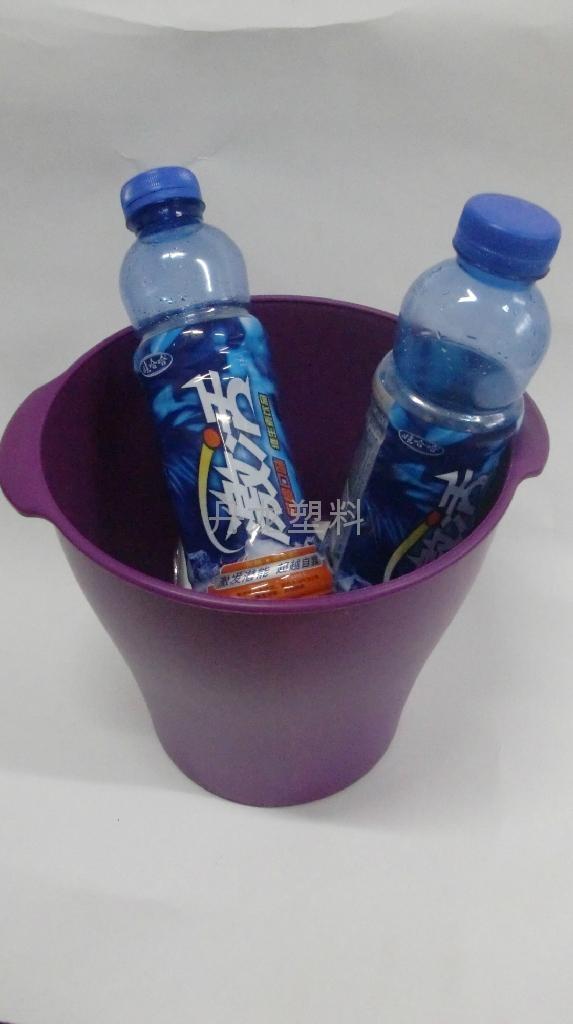 塑料PP冰啤酒桶  5