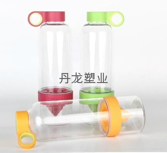 优质塑料柠檬杯  1
